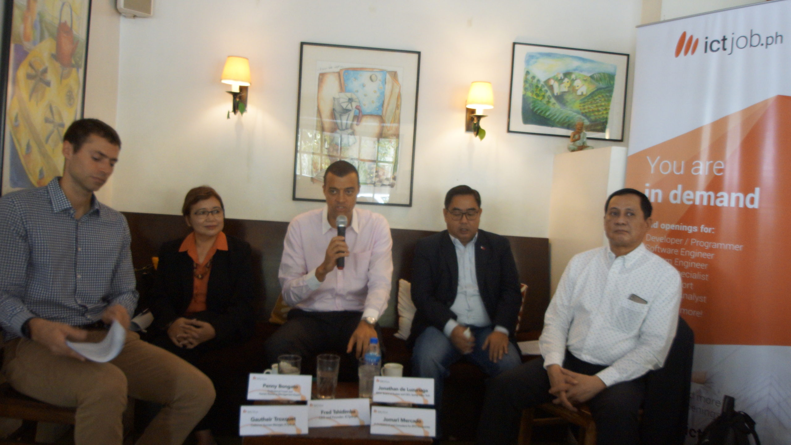 Rising employment gap poses challenges to PH IT industry