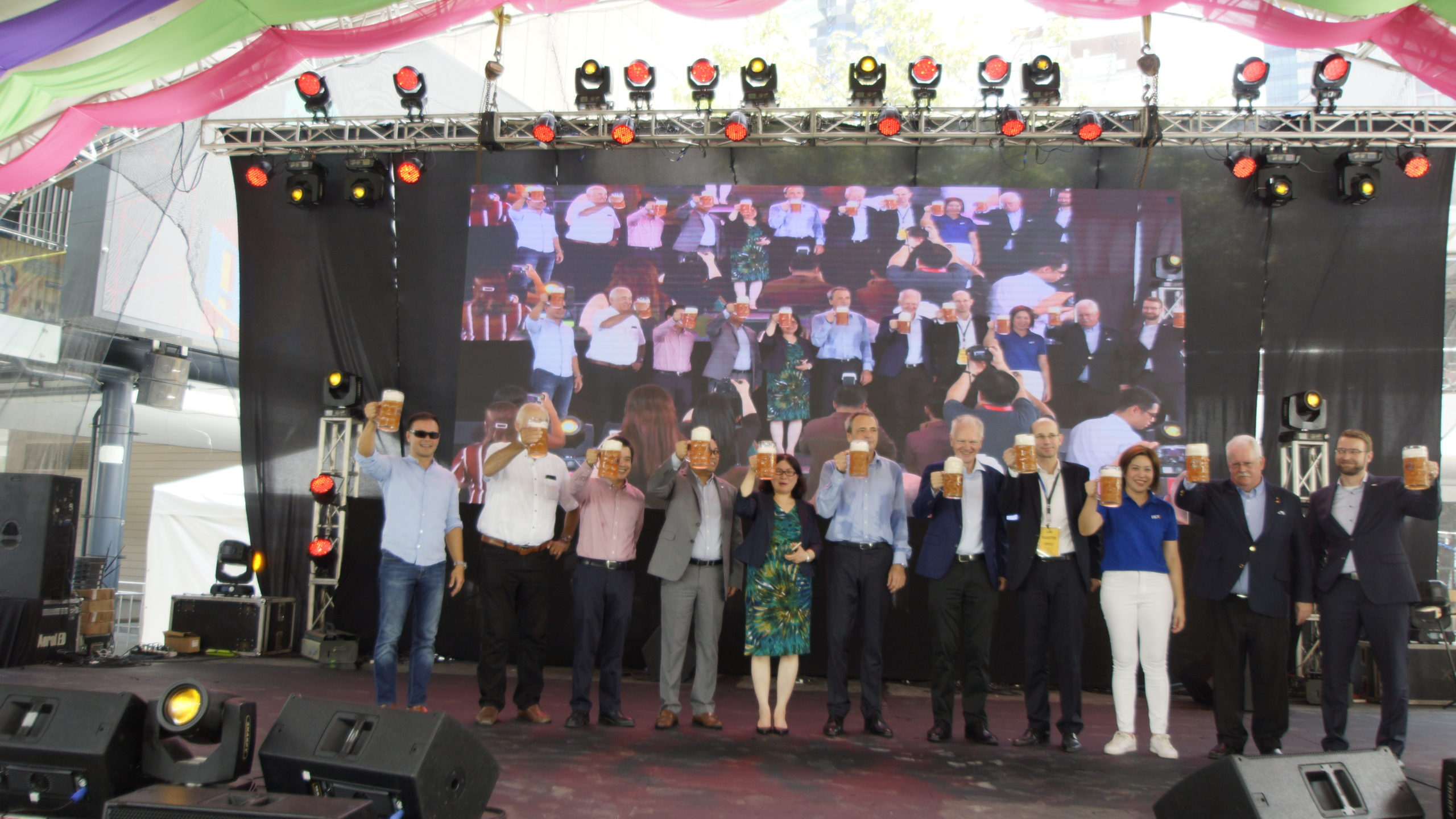 Mabuhay Germany 2019 attains new heights, amazes visitors