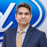 Ford Motor Company Appoints PK Umashankar as Managing Director, Ford Philippines