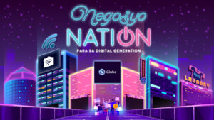Power up your business in the digital age with Globe and Puregold at the Negosyo Convention 2019