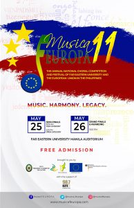 MusicaFEUropa Starts its Second Decade
