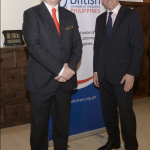 British Chamber Holds Annual General Meeting