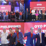 OYO Hotels and Homes Philippines celebrates continued success and excellence, benefi