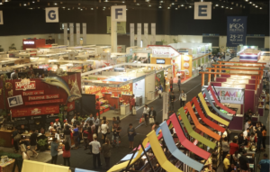 Foreign buyers, traders flock to PH as IFEX Philippines 2019 kicks off