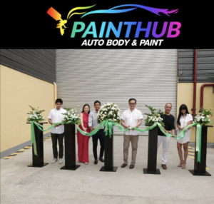 Painthub: The Ultimate Automotive Body and Paint Shop