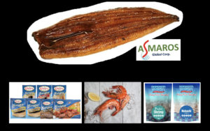 Local seafoods impress global market at IFEX 2009