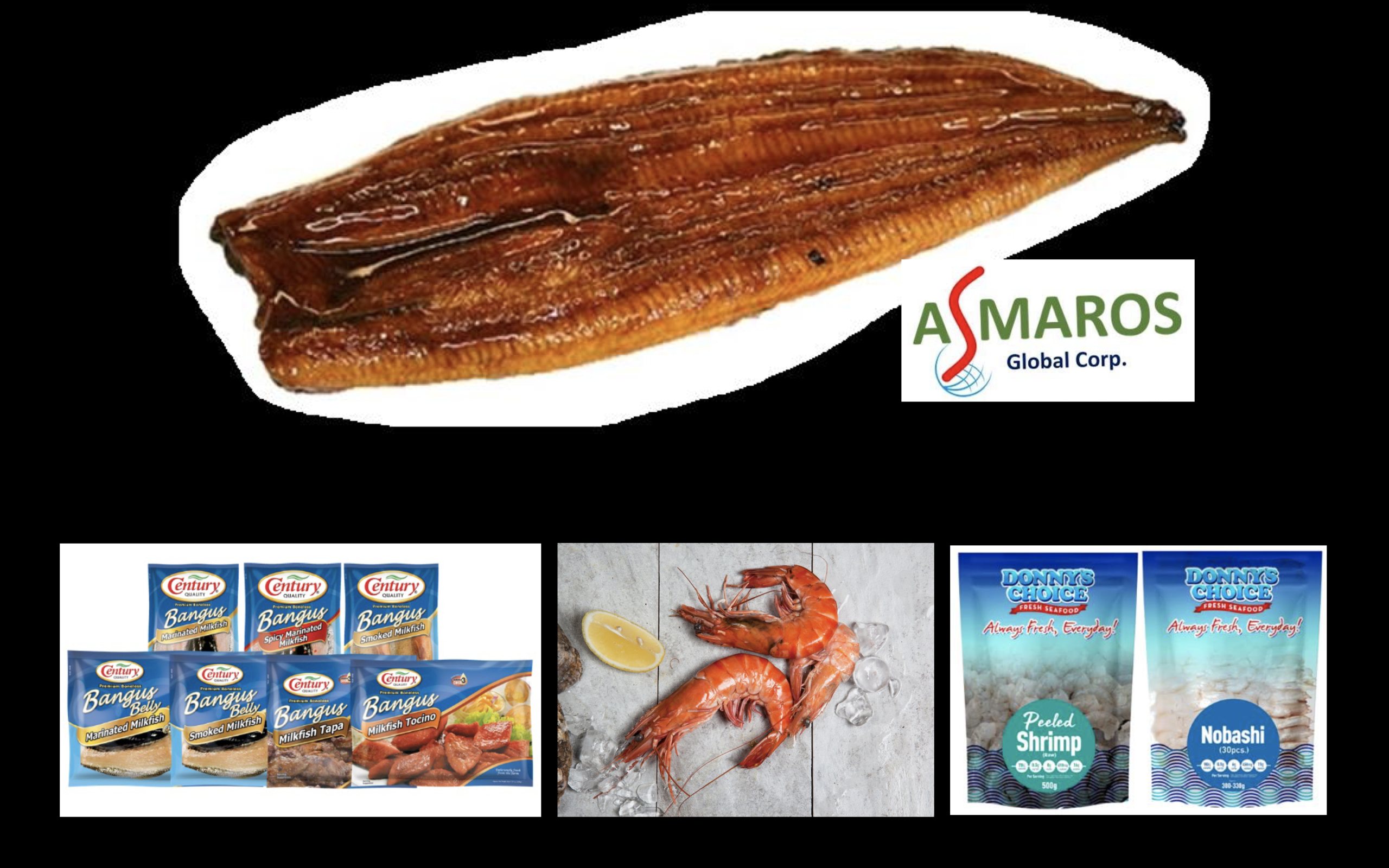 World-class Philippine seafoods ready to impress the global community in IFEX Philippines 2019