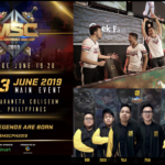 Mobile Legends Asian Championship goes to the Philippines