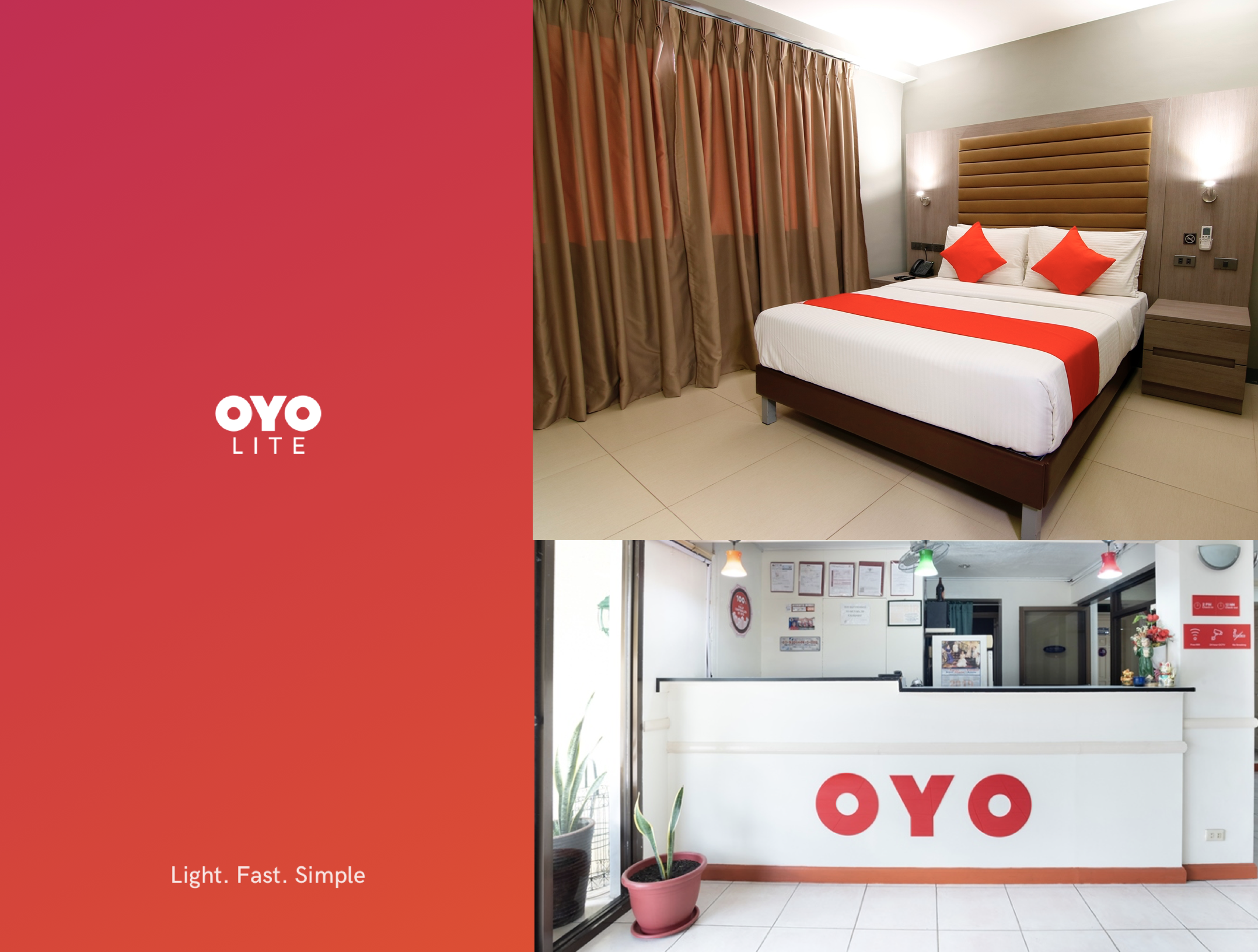 "OYO Hotels and Homes rolls out ""OYOLITE"" globally"