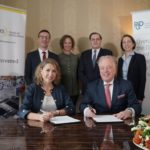 OXFORD BUSINESS GROUP signs MOU with INFRACO ASIA Partnership to put region's infrastructure opportunities in spotlight