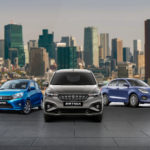 Suzuki Philippines closes Q1 2019 with consistent sales growth