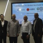Globe signs MOU with ISOC, edotco for 150 new telecom towers in PH