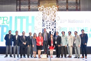 26th Nat'l Public Relations Congress set, focuses on trends, issues, and challenges