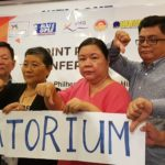 Moratorium on SSS, Philhealth premium hikes sought