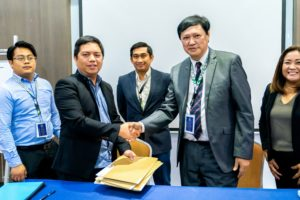 ECCP-SMBC backs OJT program for PICPA accountancy students