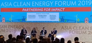 Clean Energy at Forefront of Fight Against Climate Change in Asia and Pacific