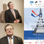 Amb. Galey bares love for movies, promotes 24th French Film F