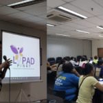 LIPAD Pinay – Uplifting Women's lives through effective GAD Governance