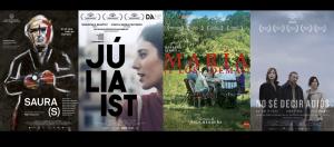 Instituto Cervantes features four contemporary Spanish films