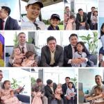 Pillars of the industry, pillars of the family: Top KMC execs talk work-life integration