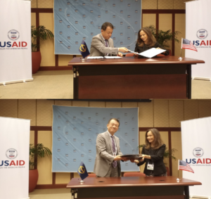 USAID, ADB to mobilize $7 B for clean energy projects in Asia-Pacific