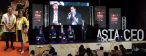 Latest technologies, trends  fly at Asia EComm Summit 2019