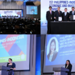 PH, Indonesia hold economic and investment summit, agreed to intensify investment