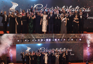 HR Asia awards PH's 'Best Companies to Work for in Asia 2019'