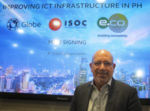 BIG-TIME INVESTMENT Malaysia's edotco Group commits to PH tower and power industries