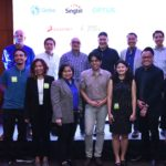 Tagani, Grupo Kalinangan, Antipara, AIDFI, Lexmeet lead 3rd Globe Future Makers program