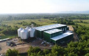 PH's most high-tech rice processing center opens in Leyte