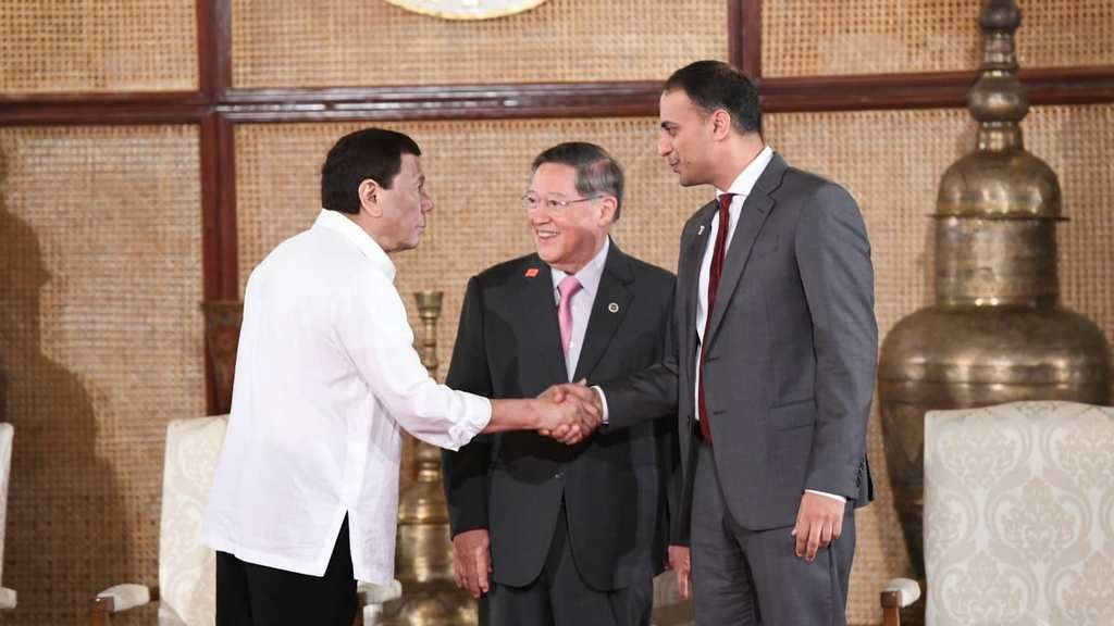 PH, ADB sign loan agreement for P66-B Malolos-Clark Railway