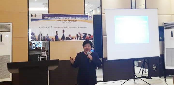 Zamboanga Peninsula draws P2-B investments leads – BOI