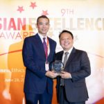 SM group shines at 9th Asia Excellence Awards