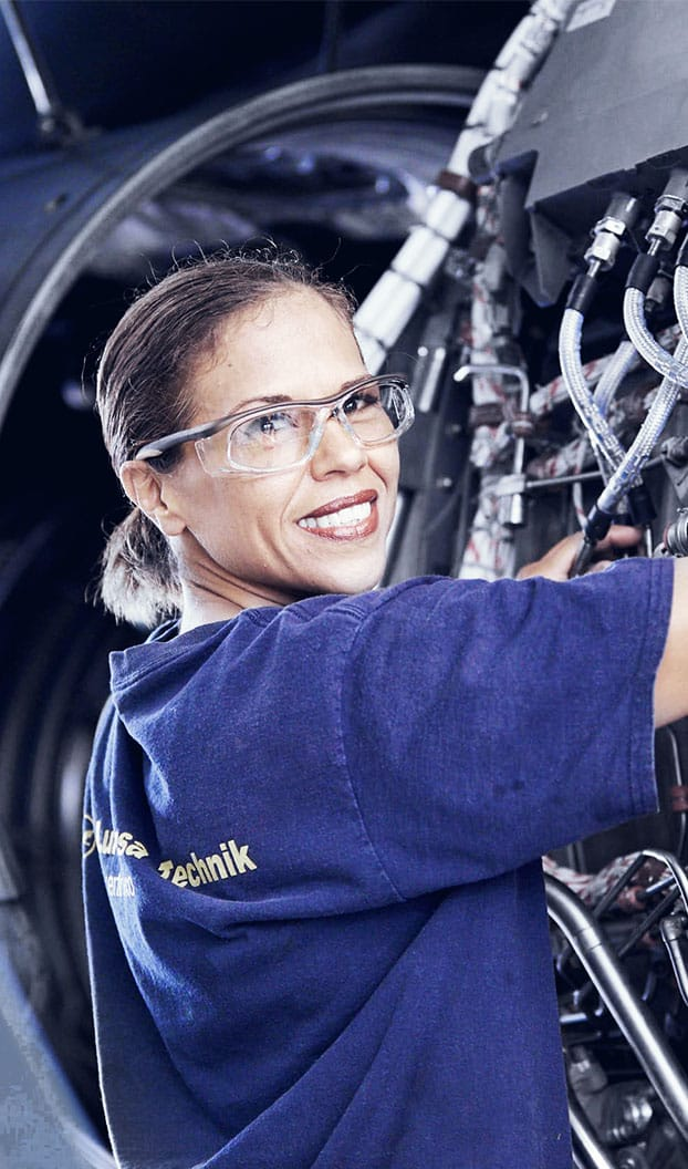 DTI sees PH as future aircraft MRO hub, backs Lufthansa Technik expansion plan