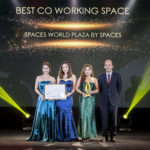 Spaces World Plaza adjudged PH's 'Best Co-Working Space' in PropertyGuru 2019 Awards