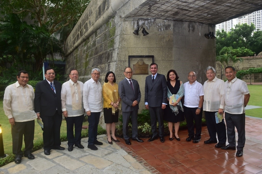 BSP issues risk management guidelines for investments