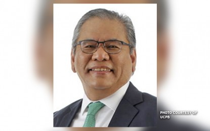 UCPB confirms resignation of bank president