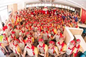 Jollibee expands presence in Vietnam