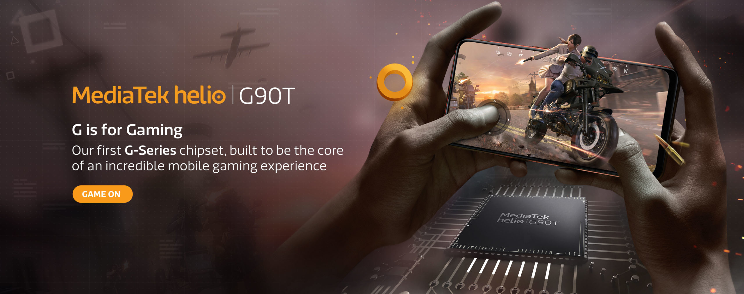 MediaTek Helio's G90 series core arrives for incredible mobile gaming experience