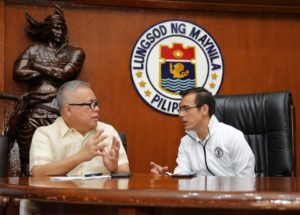 DTI enjoins LGUs to strengthen ties, generate jobs, push ease of doing business