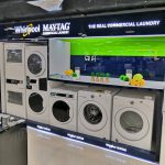 Whirpool-Maytag provides best solutions for growing laundromat business in PH