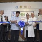 Honasan's first order of business at DICT: Free Wi-Fi in hospitals