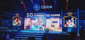 Globe at Home Air Fiber 5G Now Available in Pasig