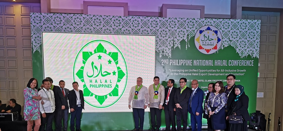 DTI wants more PH products for $2.6-T global Halal market
