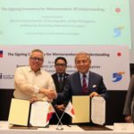 Japanese firm sets eye on  new investments in the Philippines