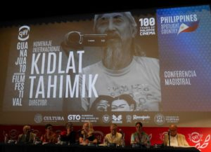 PH Cinema Celebrates 100 Years in Biggest Int'l Film Festival in Mexico