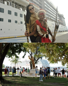 Cruise ship tourism, the next big thing for Subic