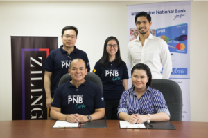 Zilingo, Philippine National Bank join forces to make shopping easier and more rewarding