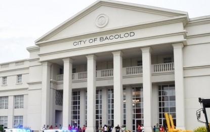 Bacolod business climate looking brighter
